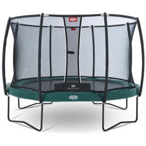 berg elite green 430 safety net deluxe