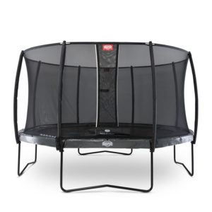 berg elite grey 330 safety net deluxe