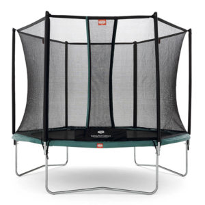 berg talent 300 safety net comfort
