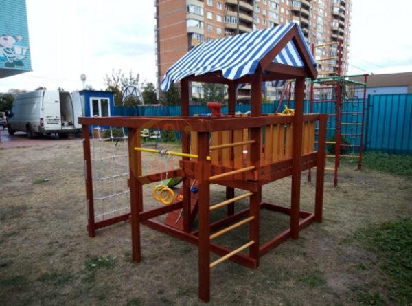 Детская площадка Савушка Baby play 8 фото2