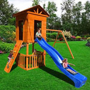 Детские площадки для дачи Можга