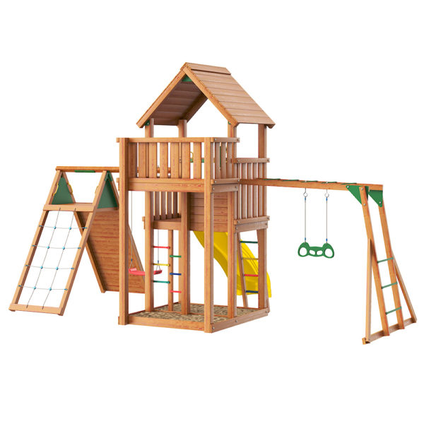 jungle palace climb rukohod s gimnasticheskimi kolcami2