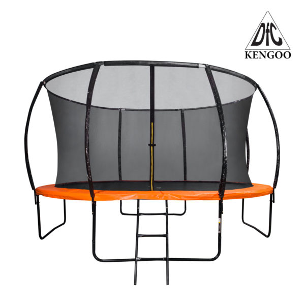 batut dfc trampoline fitness kengoo 10ft s setkoj