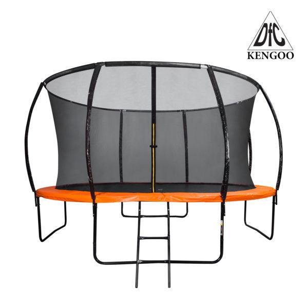 batut dfc trampoline fitness kengoo 12ft s setkoj