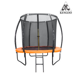 batut dfc trampoline fitness kengoo 6ft s setkoj