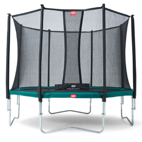 batut berg favorit 270 green 35.09.07.06 safety net comfort 270 35.74.09.02
