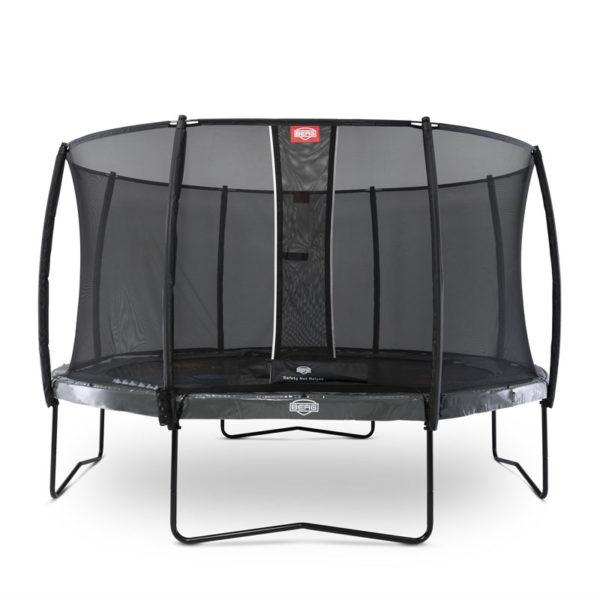 berg elite grey 330 safety net deluxe