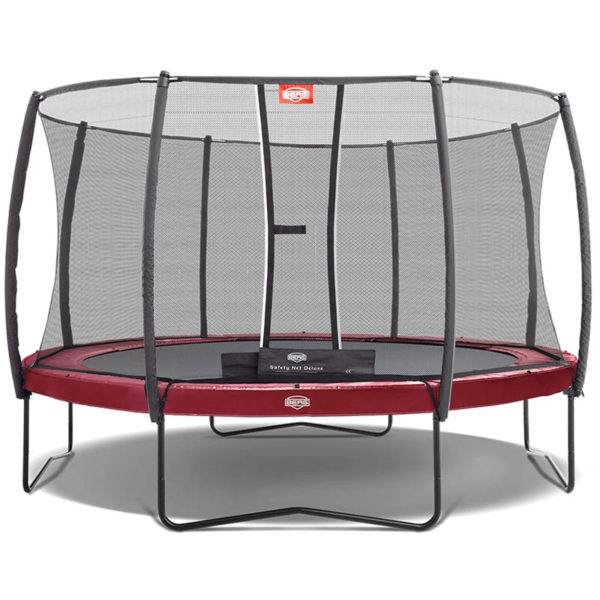 berg elite red 430 safety net deluxe