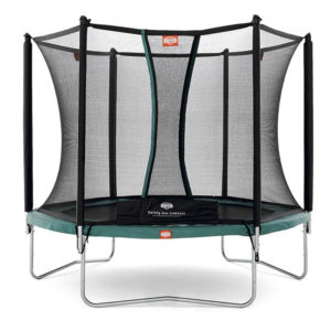 berg talent 240 safety net comfort