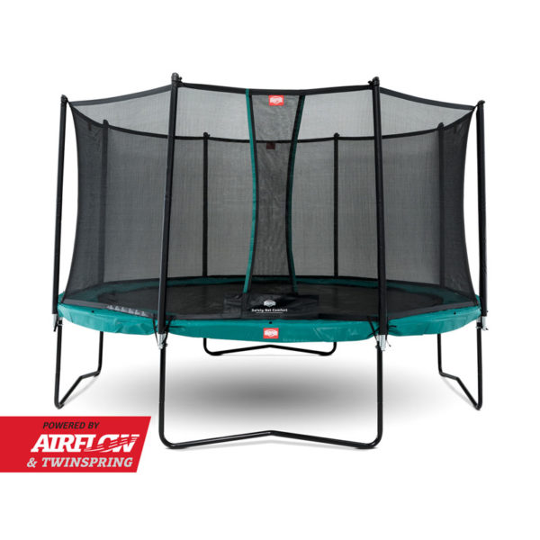 berg champion green  safety net comfort usgv39q