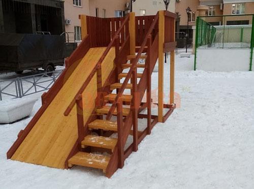 Савушка Зима 3
