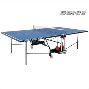 vsepogodnyj tennisnyj stol donic outdoor roller 400 sinij