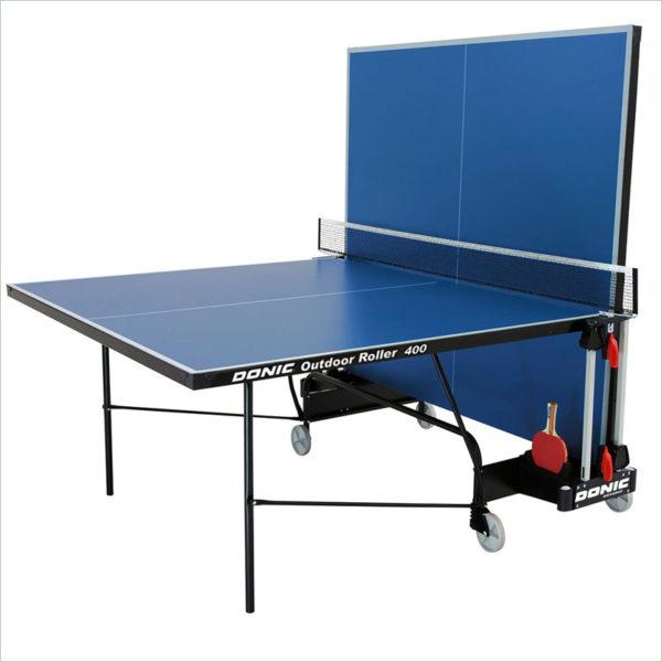 vsepogodnyj tennisnyj stol donic outdoor roller 400 sinij1