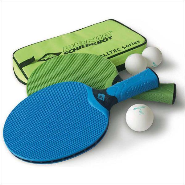 nabor dlja nastolnogo tennisa donic alltec hobby outdoor1