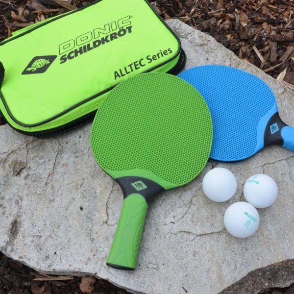 nabor dlja nastolnogo tennisa donic alltec hobby outdoor4