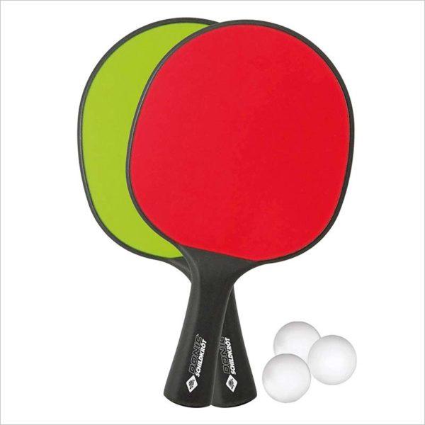 nabor dlja nastolnogo tennisa donic playtec outdoor2