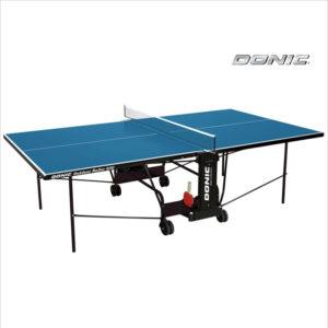 vsepogodnyj tennisnyj stol donic outdoor roller 600 sinij