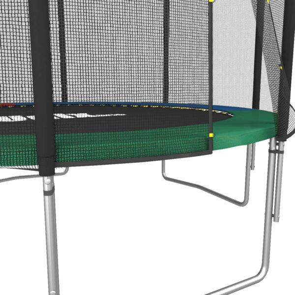 batut unix line simple 8 ft color outside2
