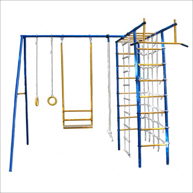 ulichnyj detskij sportivnyj kompleks kampfer active game