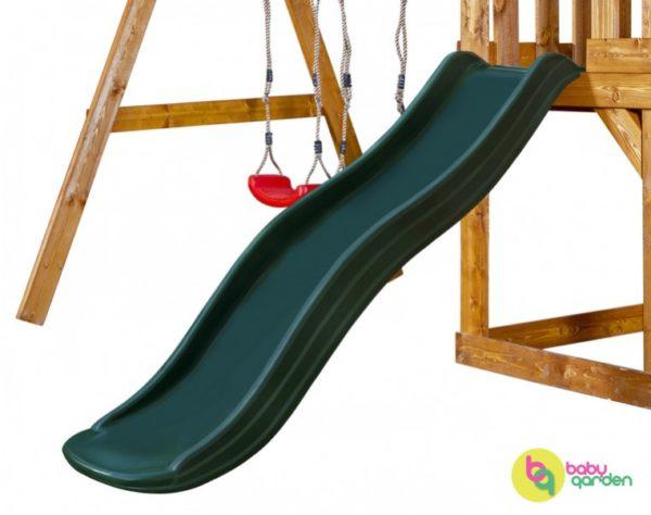 детская игровая площадка babygarden play 3 1