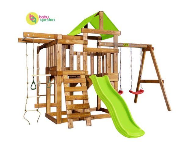 Детская игровая площадка Babygarden Play 71