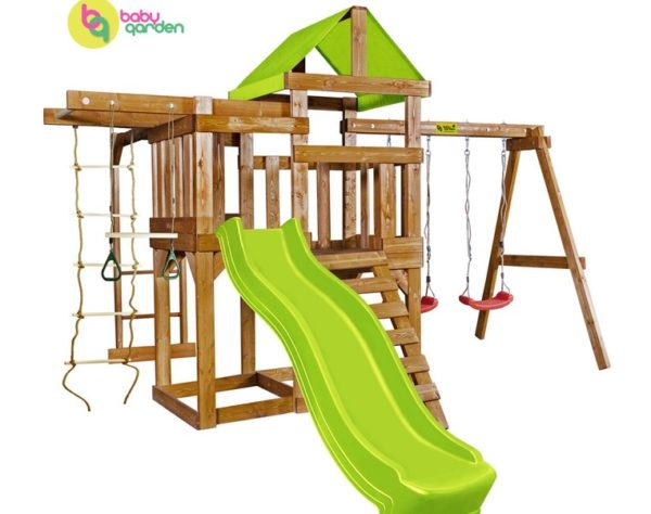 Детская игровая площадка Babygarden Play 81