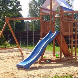 детская площадка Росинка 11