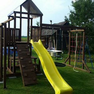 детская площадка Росинка 5