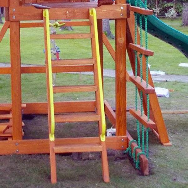 перила металлические для лестницы