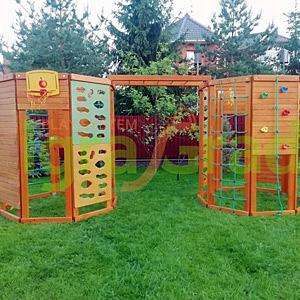 детские площадки для дачи igragrad workout