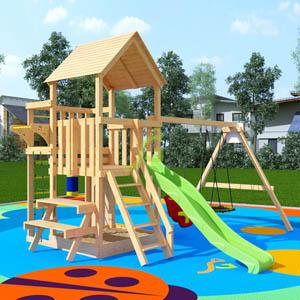 детские площадки igragrad diy 1