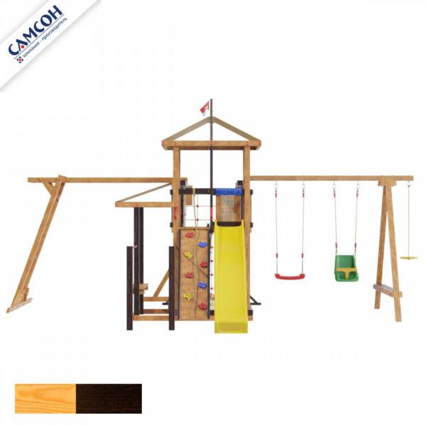 Детская площадка Кирибати Семейная 3