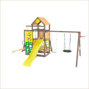 Детская площадка IgraGrad Спорт 4-2