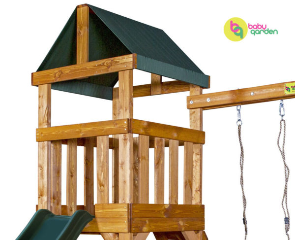 Детская игровая площадка Babygarden Play 1 dg-2