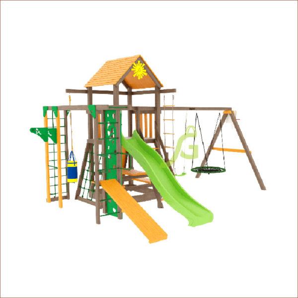 Детская площадка IgraGrad Спорт 1