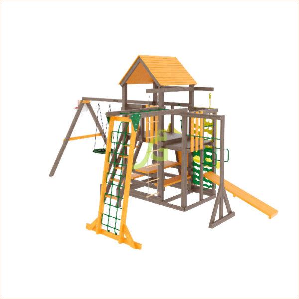 Детская площадка IgraGrad Спорт 4-1