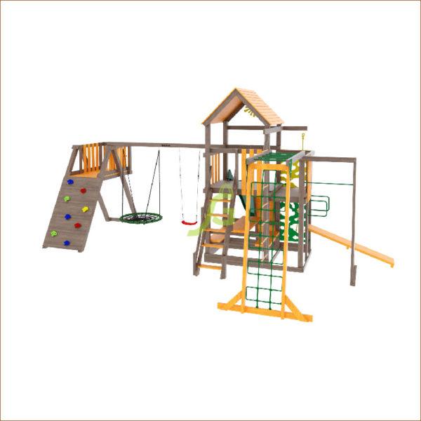 Детская площадка IgraGrad Спорт 5-1