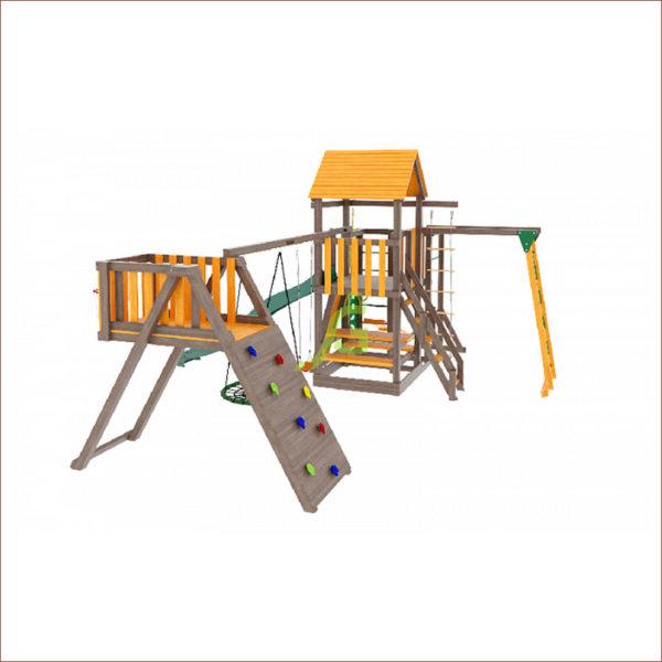 Детская площадка IgraGrad Спорт 5-5