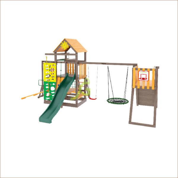 Детская площадка IgraGrad Спорт 5