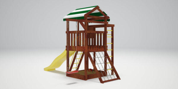 Детская площадка Савушка ХИТ 1-2