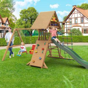 Детская площадка Выше Всех Звезда