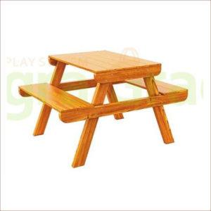 Детский столик для дачи2