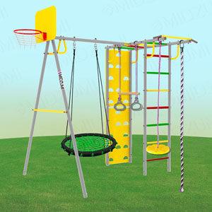 Детские площадки для дачи Midzumi