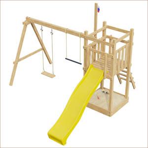 Детская площадка для дачи 1 0 Й ЭЛЕМЕНТ 300