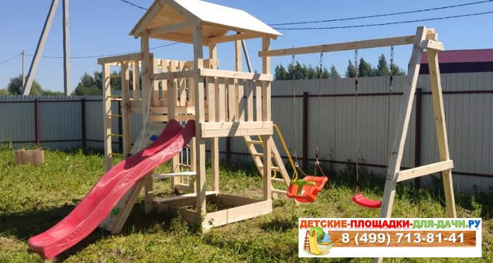 Детская площадка Лео 700 сборка