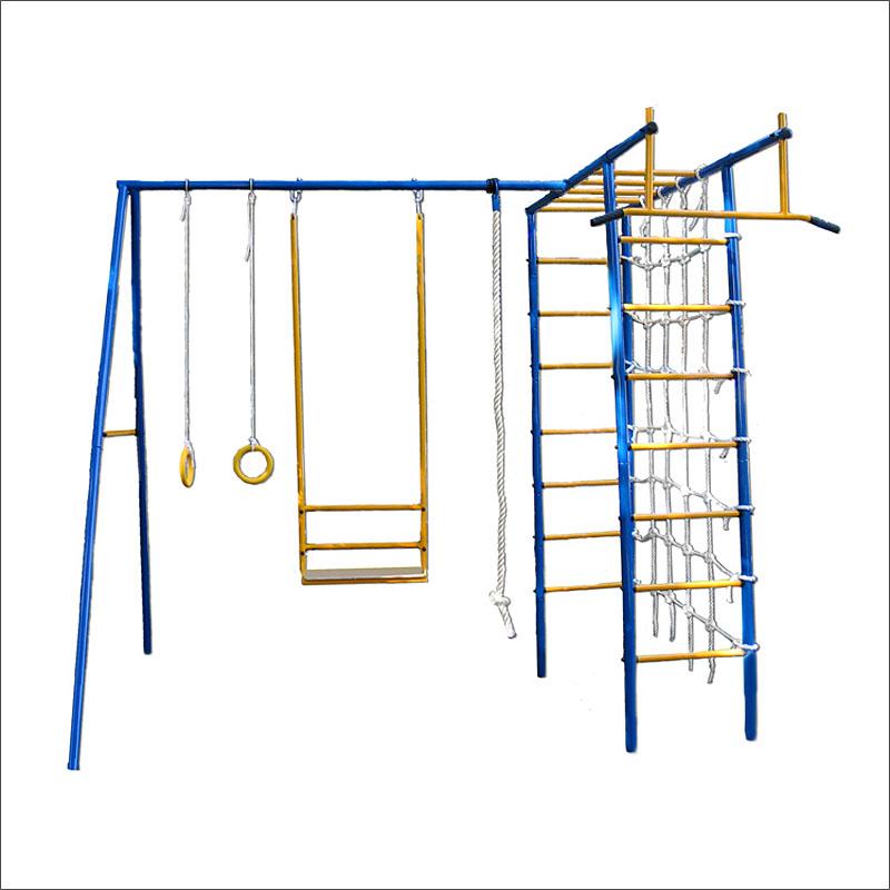 Детский спортивный комплекс Kampfer Active Game
