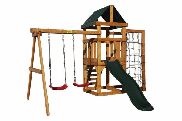 Детская игровая площадка Babygarden Play 9-1