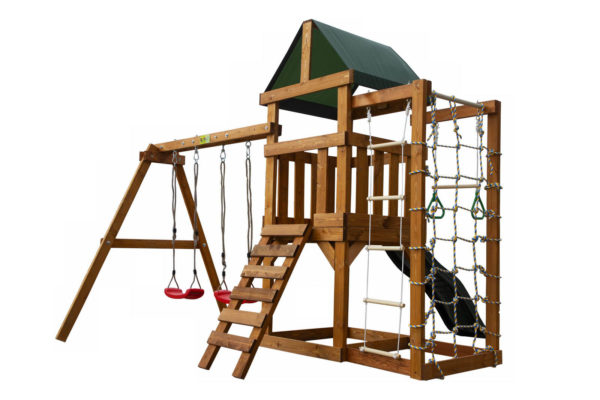 Детская игровая площадка Babygarden Play 9-2
