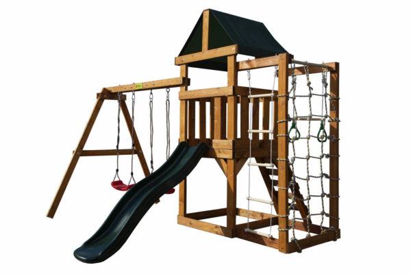 Детская игровая площадка Babygarden Play 9