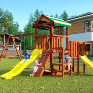 Детская площадка Савушка Хит 5-1